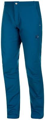 Lezecké kalhoty pro muže Mammut Alnasca Pants Men