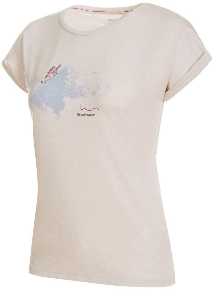 Dámské tričko Mammut Mountain T-Shirt Women