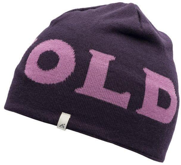Univerzální teplá vlněná čepice Devold Devold Logo Beanie