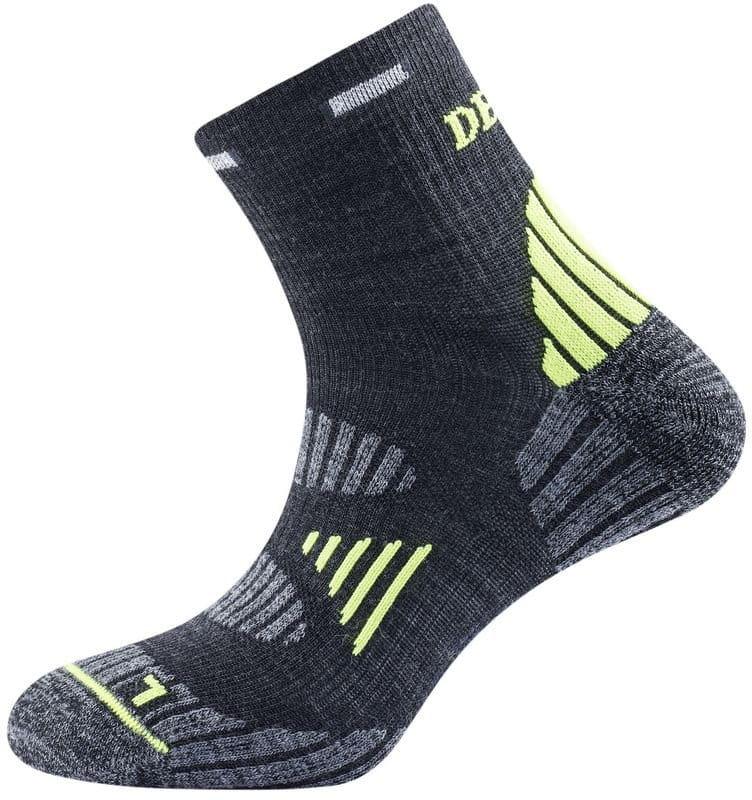 Sportovní vlněné ponožky Devold Energy Ankle Sock