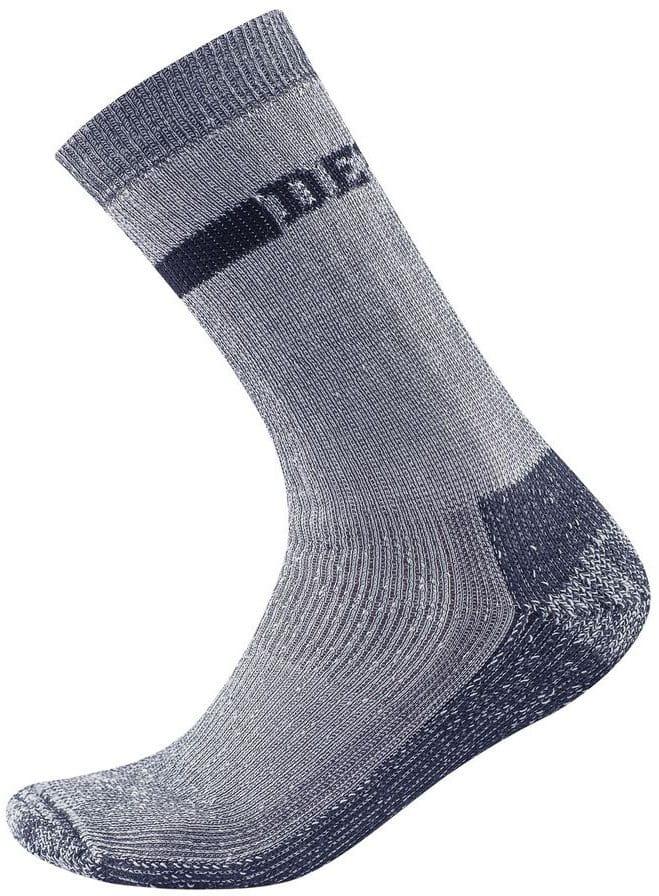 Silné vlněné ponožky Devold Outdoor Heavy Sock