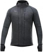 Devold Tinden Spacer Man Jacket W/Hood