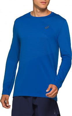 Pánské běžecké tričko Asics Tokyo Seamless LS