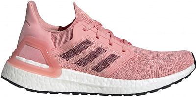 Dámské běžecké boty adidas Ultraboost 20 W