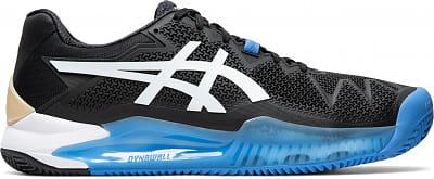 Pánská tenisová obuv Asics Gel Resolution 8 Clay