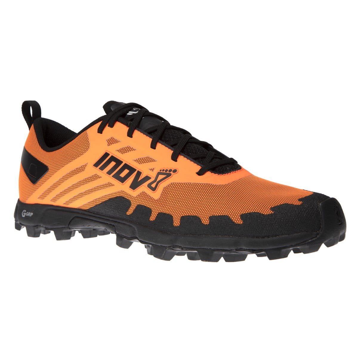 Běžecká obuv Inov-8  X-TALON G 235 W (P) orange/black oranžová/černá