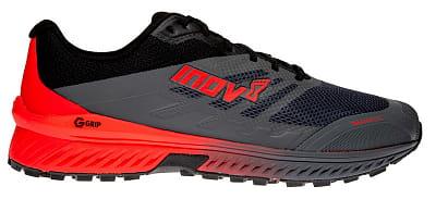 Běžecká obuv Inov-8  TRAILROC 280 M (M) grey/red šedá/červená