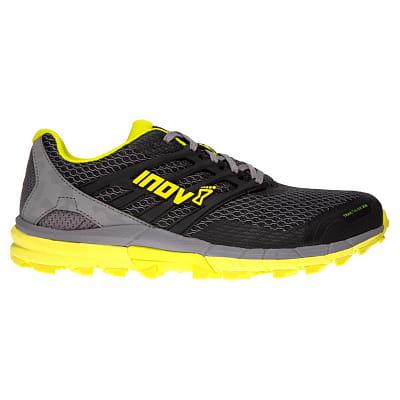 Běžecká obuv Inov-8  TRAIL TALON 290 M (S) black/grey/yellow černá/šedá/žlutá