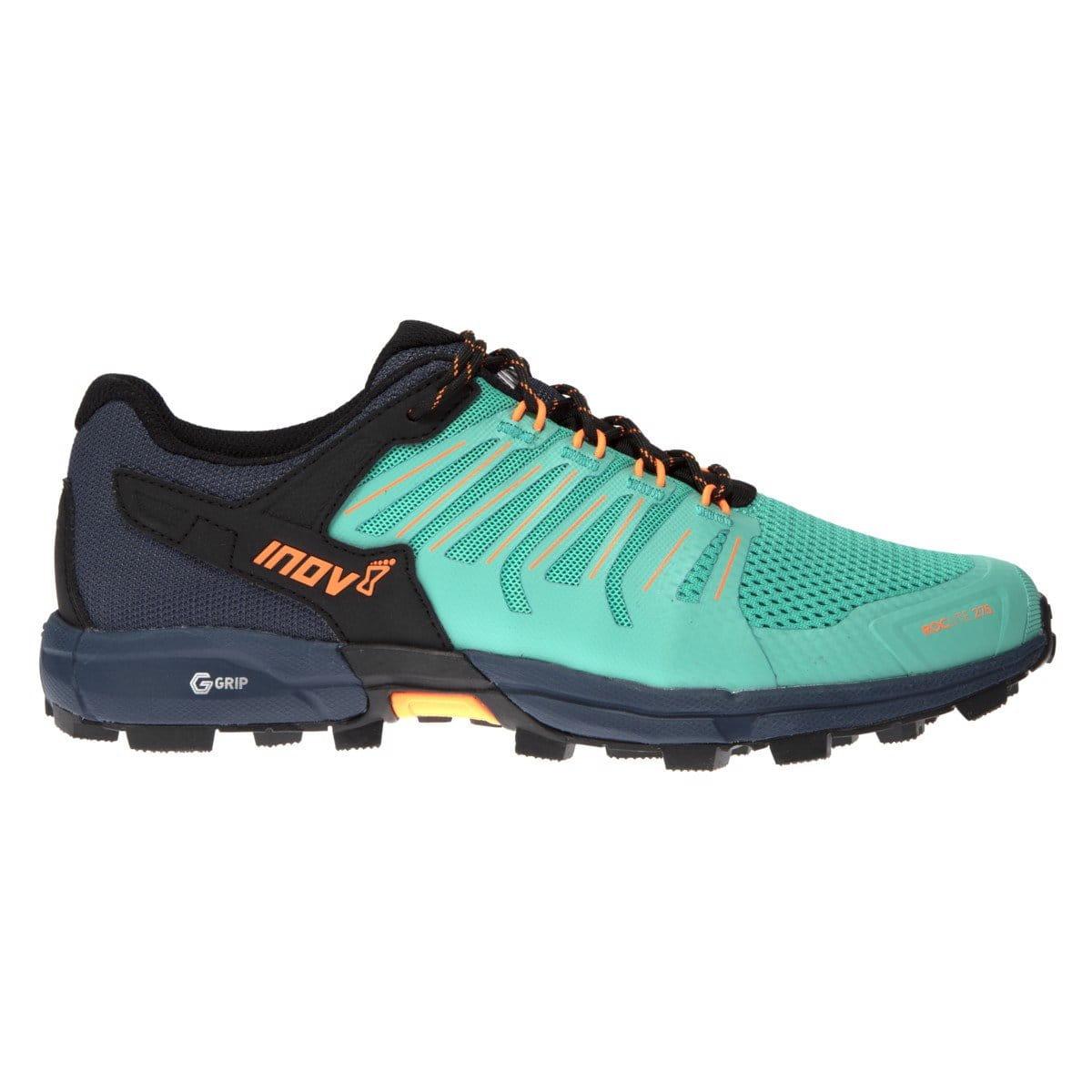 Běžecká obuv Inov-8  ROCLITE 275 W (M) teal/navy zelená/modrá