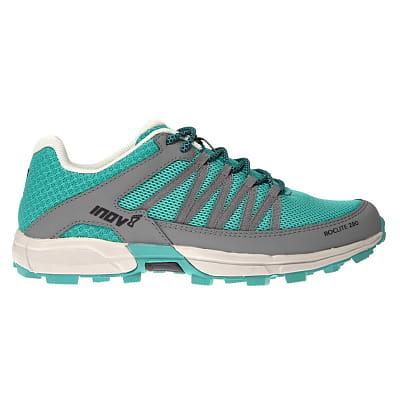Běžecká obuv Inov-8  ROCLITE 280 W (M) teal/grey zelená/šedá
