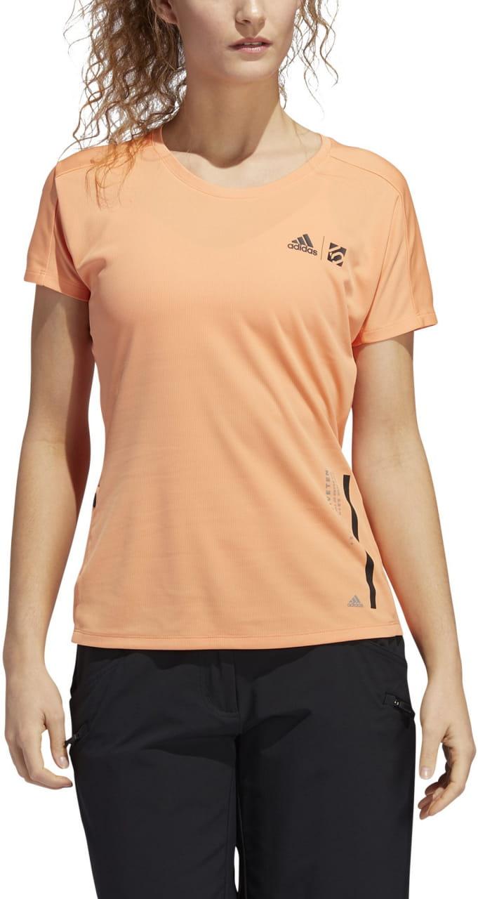 Dámské sportovní tričko adidas W Trailcross T