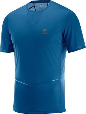 Pánské sportovní tričko Salomon Sense Ultra Tee M