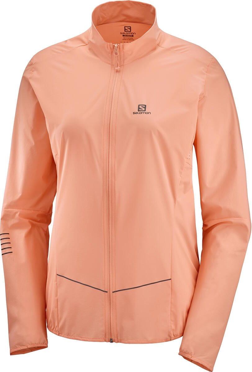 Dámská sportovní bunda Salomon Sense Jacket W