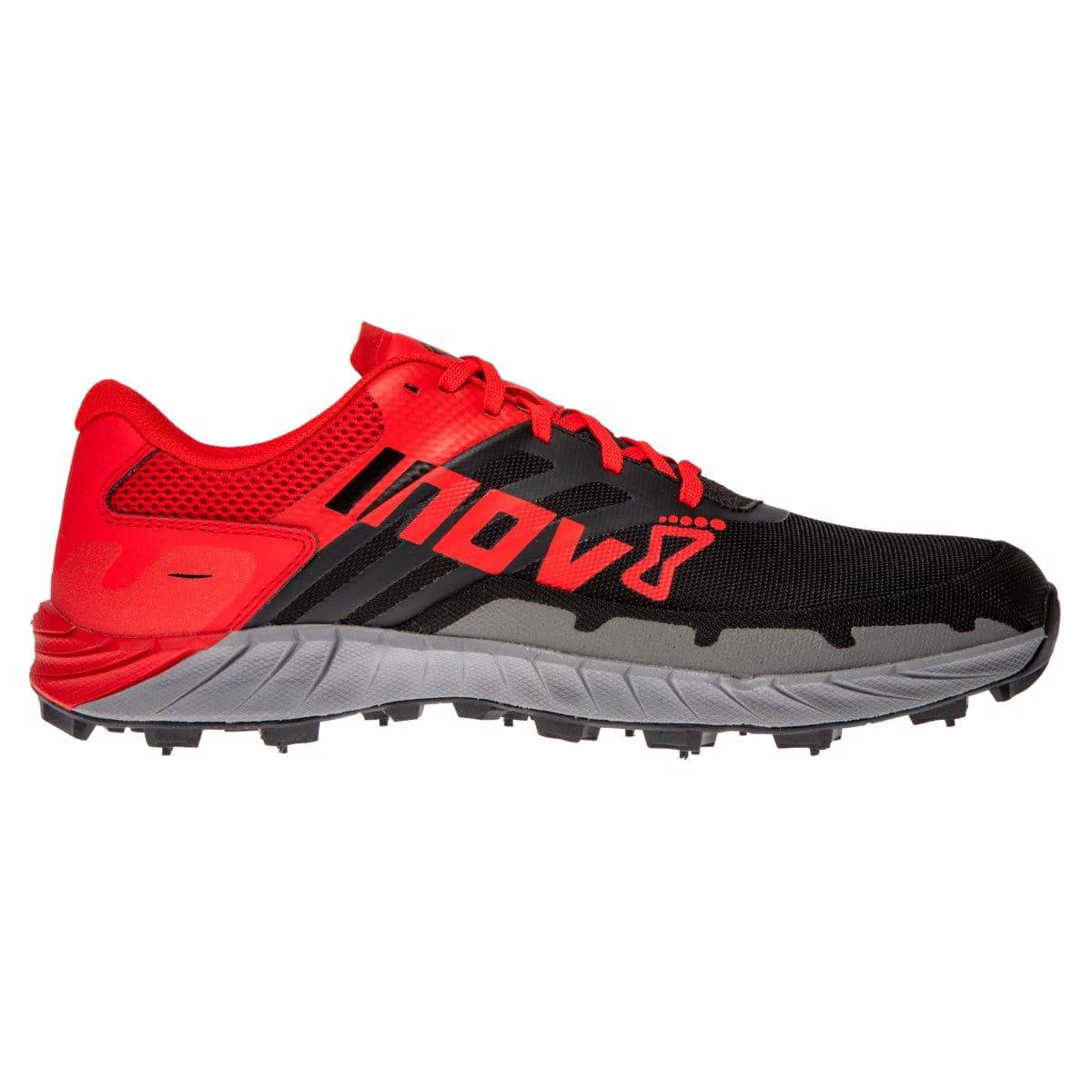 Běžecká obuv Inov-8  OROC 290 M (S) red/black červená/černá