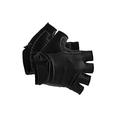 Rukavice Craft Cyklorukavice Go černá
