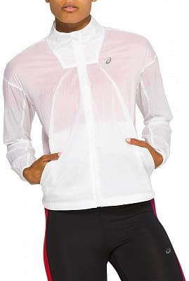 Dámská běžecká bunda Asics Tokyo Jacket