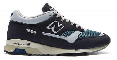 Pánská volnočasová obuv New Balance M1500OGN