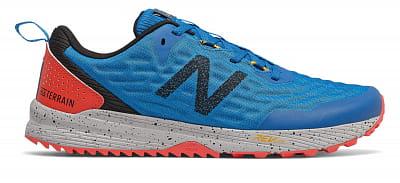Pánské běžecké boty New Balance MTNTRCB3