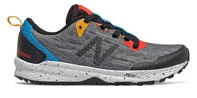 Dětské běžecké boty New Balance YPNTRYB3