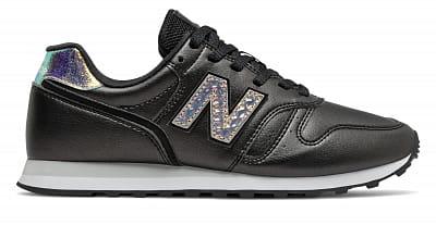Dámská volnočasová obuv New Balance WL373GB2