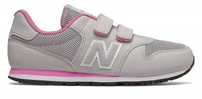 Dětská volnočasová obuv New Balance YV500RI