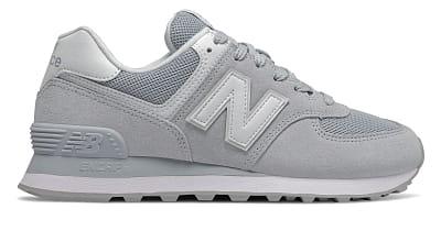 Dámská volnočasová obuv New Balance WL574OAA