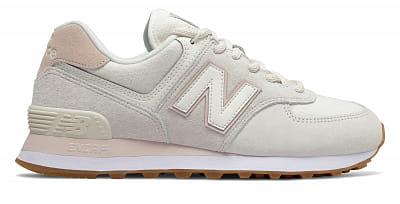 Dámská volnočasová obuv New Balance WL574SAY
