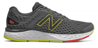 Pánské běžecké boty New Balance M680CP6