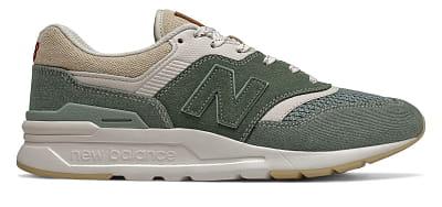 Pánská volnočasová obuv New Balance CM997HEI