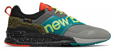 Pánská volnočasová obuv New Balance CMT997HB