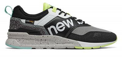 Pánská volnočasová obuv New Balance CMT997HD