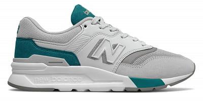 Dámská volnočasová obuv New Balance CW997HAN