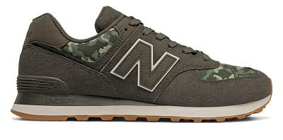 Pánská volnočasová obuv New Balance ML574COB