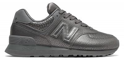 Dámská volnočasová obuv New Balance WL574SOK