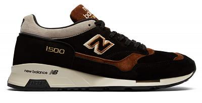 Pánská volnočasová obuv New Balance M1500YOR