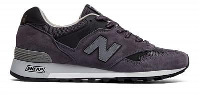Pánská volnočasová obuv New Balance M577DGG