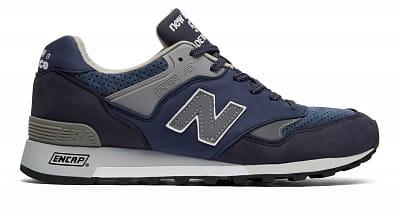 Pánská volnočasová obuv New Balance M577NVT