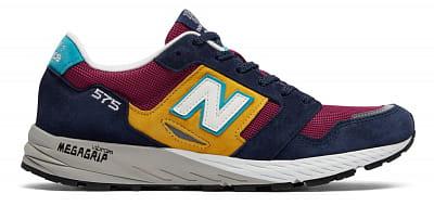 Pánská volnočasová obuv New Balance MTL575LP