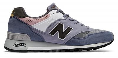 Pánská volnočasová obuv New Balance M577YOR