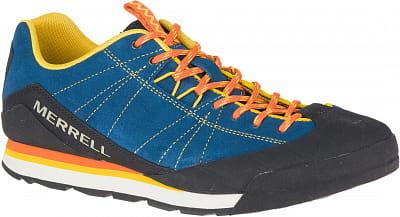 Pánská volnočasová obuv Merrell Catalyst Suede