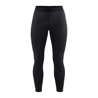 Kalhoty Craft W Kalhoty Vent dlouhé černá