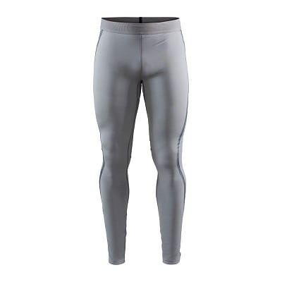Kalhoty Craft Kalhoty Vent dlouhé šedá