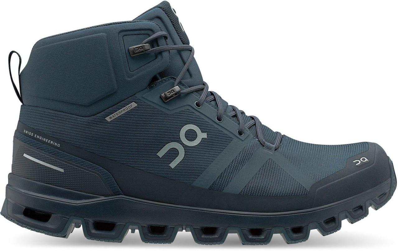Szabadtéri cipők On Running Cloudrock Waterproof