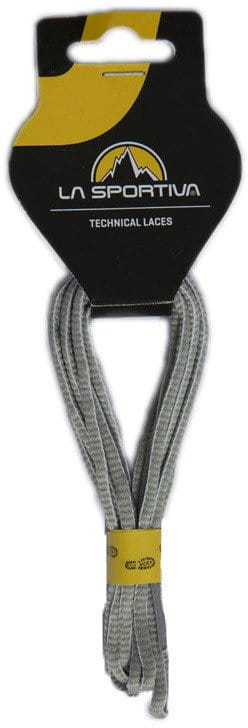 Náhradní tkaničky La Sportiva Mountain Running Laces 132/52