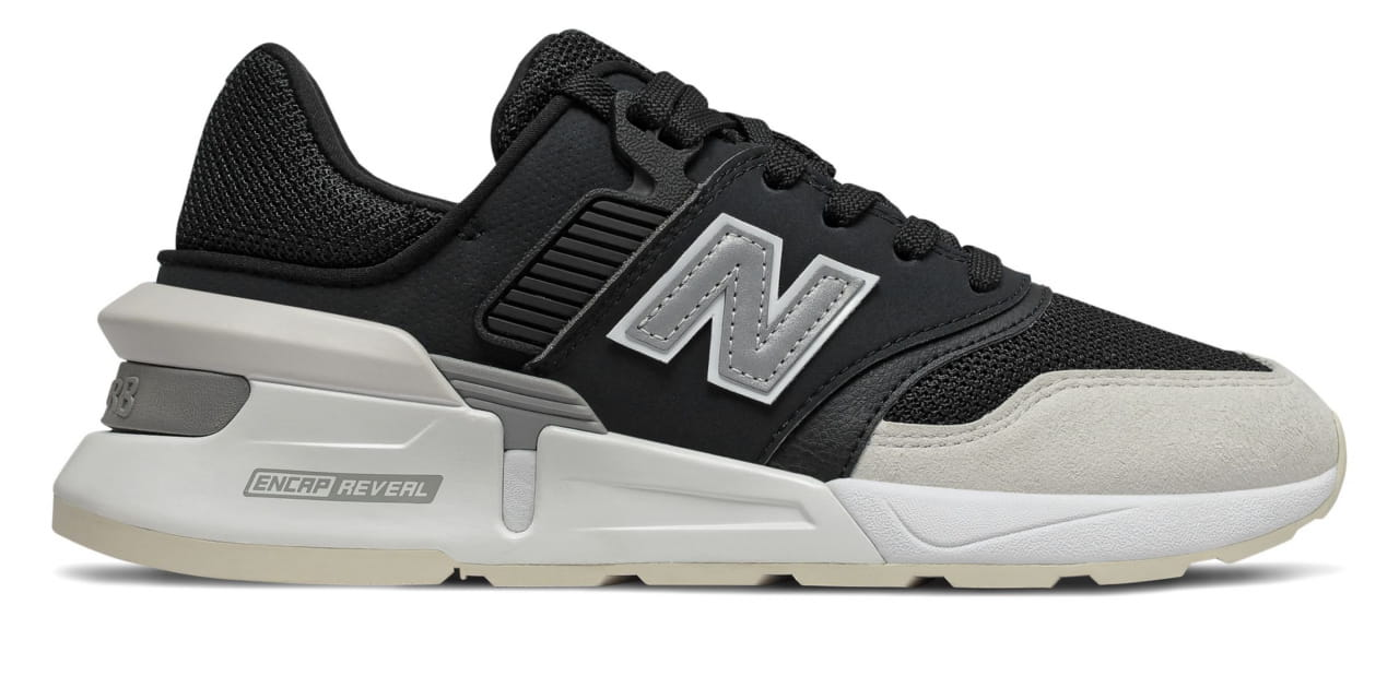 Dámská volnočasová obuv New Balance WS997GFG