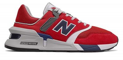 Pánská volnočasová obuv New Balance MS997LOR