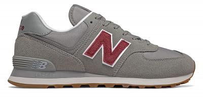 Pánská volnočasová obuv New Balance ML574SCC