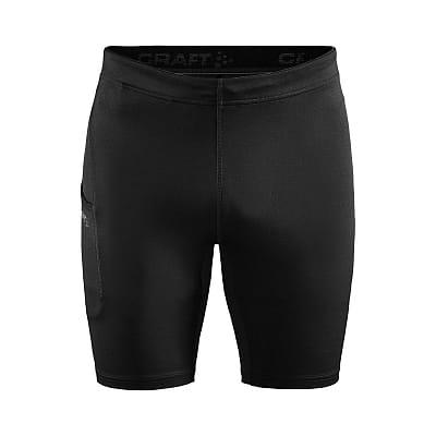 Kraťasy Craft Kalhoty ADV Essence krátké černá