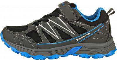 Dětská outdoorová obuv Alpine Pro Reliuso