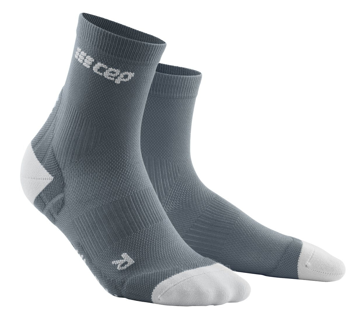 Pánske krátke ponožky CEP Krátke ponožky ULTRALIGHT pánske
